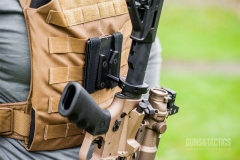 Tactical Universal Clip (TUC)