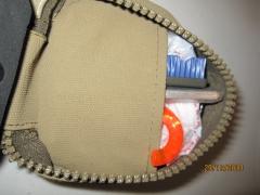 Набор для полевой чистки -  Otis deluxe military cleaning system