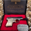Browning .25 automatic pistol