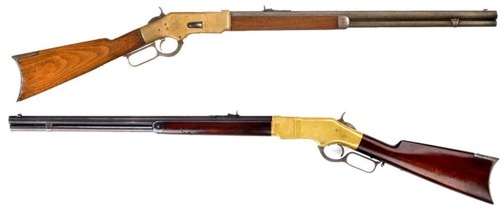 3 Винчестер, модель 1866.jpg