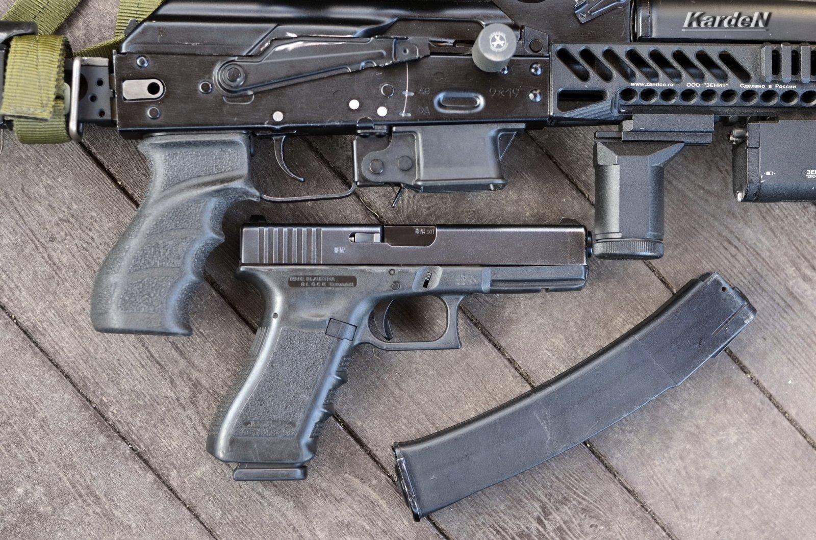 Alfa Arms Р-5 Кобра (05).jpg