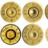5 Маркировка на гильзах патронов 7,92х57мм Польша