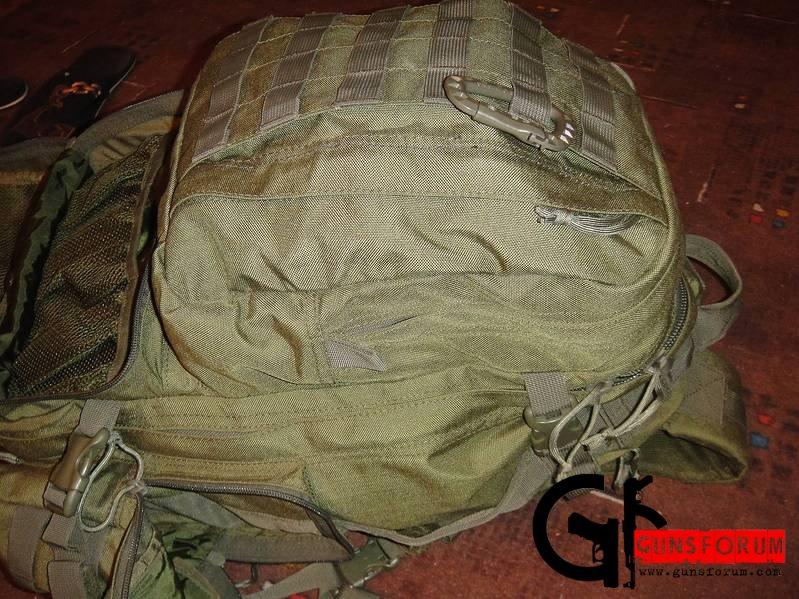 Рюкзак-3