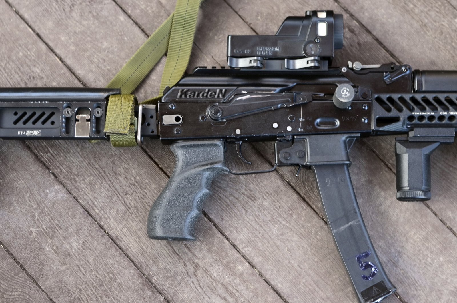 Alfa Arms Р-5 Кобра (01).jpg