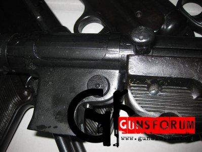 Продаю MP-40