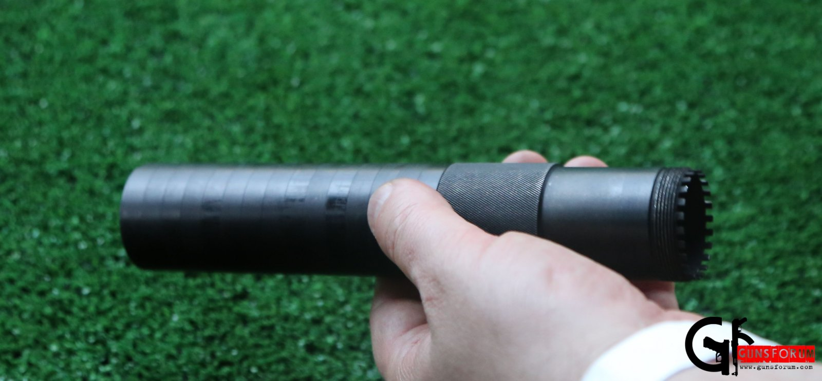 Глушитель ПЛ-15