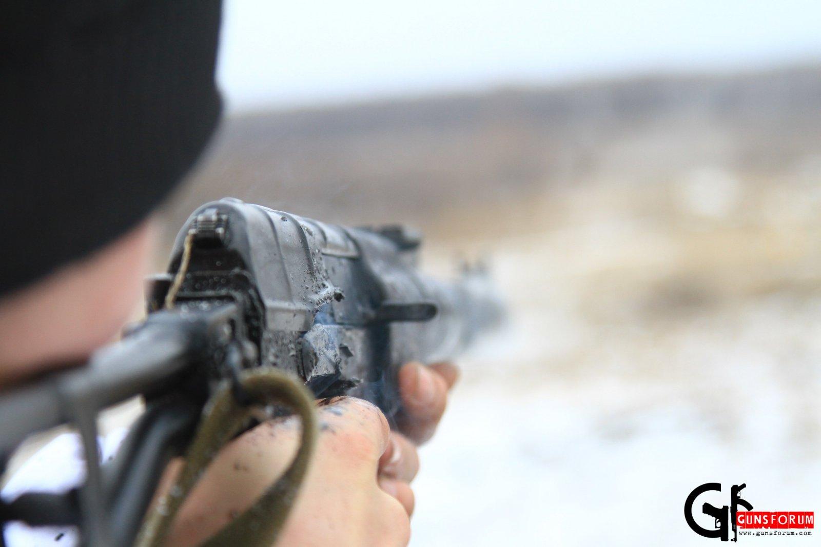 Оружие для бесшумной стрельбы, каким видел и знал его я