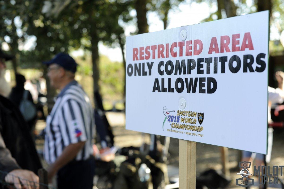 Shotgun World Championship 2015