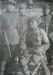 Пистолет-пулемет Томпсона на службе у советских пограничников