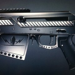 Jesse James Firearms Unlimited Saiga