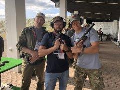 пистолет ПЛ-15