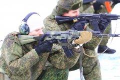 Набор упражнений квалификационных стрельб из боевого оружия