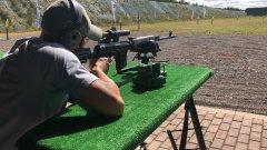 охотничий карабин TG-3