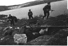 Ленд-лизовские Томми ганы на службе красной армии