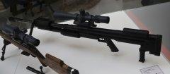 Снайперская винтовка под патрон 12,7
