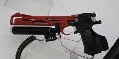пенвматический PC пистолет МР-657 PCP