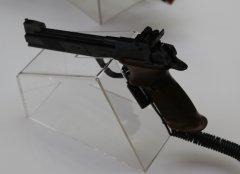 Спортивный пистолет МР-439 под патрон .22lr