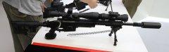 снайперская винтовка Калашникова.338lm