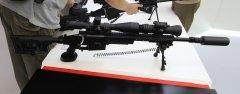 снайперская винтовка Калашникова под .338lm