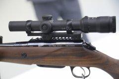 "Охотничьий карабин ""Марал"" под патрон .308Win"