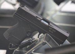 """MP-443 по """"макаровские"""" патроны 9х18 мм"""