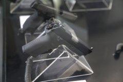 Модернизированный пистолет Ярыгина (ПЯ)