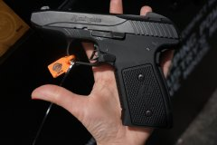 Remington R51 9mm на Shot Show 2014