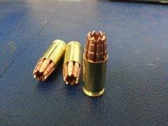 Новые пистолетные пули RIP от компании G2 Research