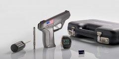 """""""Умный"""" пистолет iP1 Armatix smart system"""