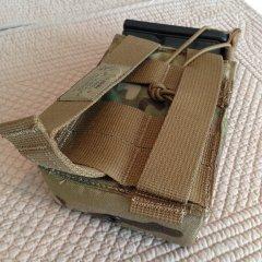 Подсумок для 20-ти местных магазинов Heckler&Koch MR308 (MR762 / HK417) (калибр .308Win / 7.62NATO) от компании TYR Tactical