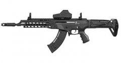 Новый Калашников АК Альфа (AK Alfa) от Kalashnikov USA