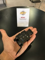 Тепловизор IWT Micro 2