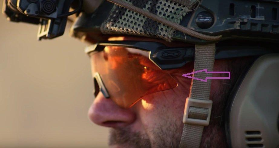 Баллистические очки Oakley SI Ballistic M Frame Alpha.jpg