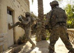 Зарисовки на тему боевой подготовки вооруженных сил