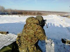 Комментарий одного из организаторов, прошедших 12-13 декабря соревнований по снайпингу «Кубок 31 гв.ОДШБР»: