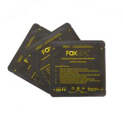 Пластина для пневмоторакса Foxseal