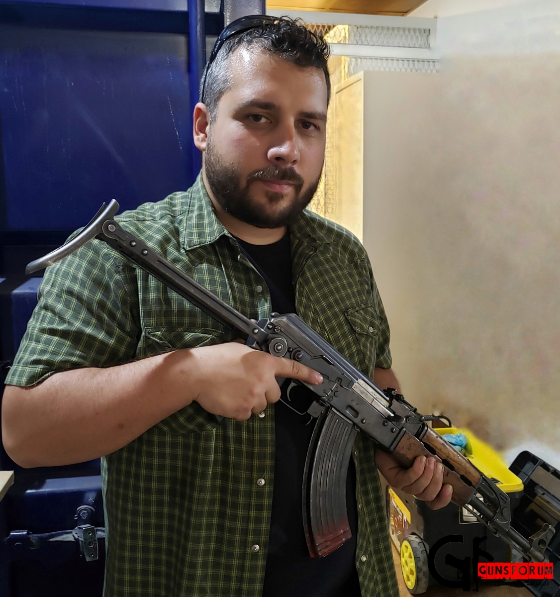 Author with Iraqi AK for the article.jpeg