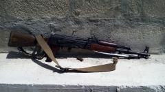 Иракские АК