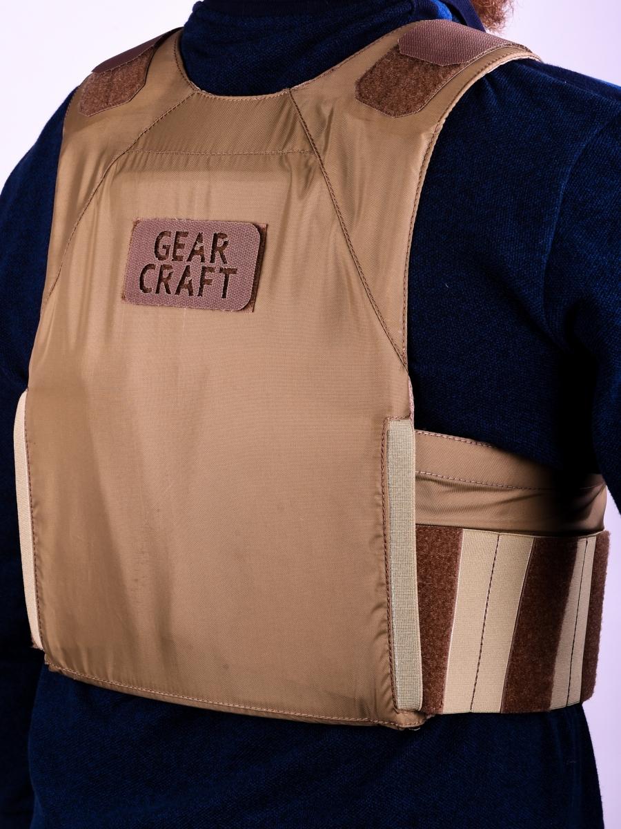 Gear Craft - низкопрофильный жилет Mk.10 Slick (03)