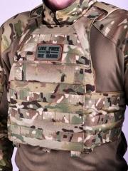 Gear Craft - низкопрофильный жилет Mk.10 Slick (07)