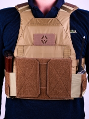 Gear Craft - низкопрофильный жилет Mk.10 Slick (01)
