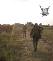 Даже для снайперов вопрос умения стрелять определяет всего лишь живой или мертвый противник. Умение правильно действовать определяет живой или мертвый снайпер