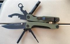 Мультитул для AR - Multitasker Series 3 AR-15 / M4 Tool