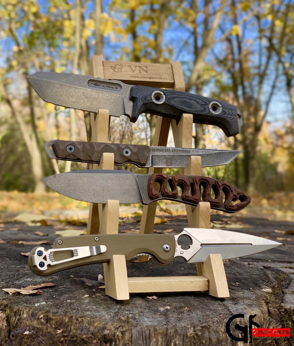 Нож DAGGERR ARROW