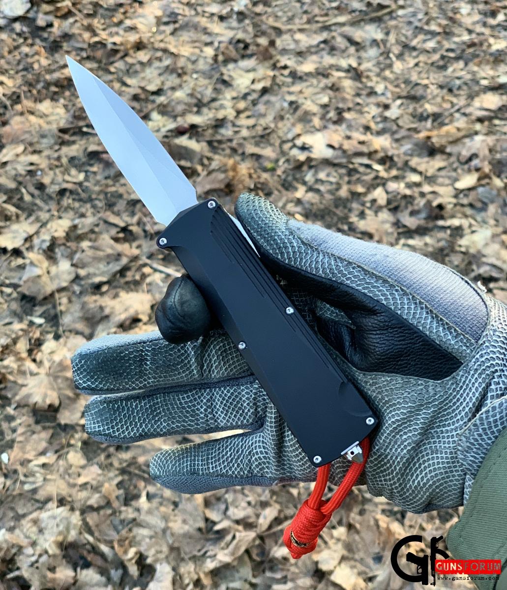 Нож Daggerr Кощей