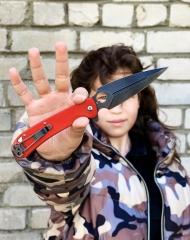 Daggerr Красная стрела