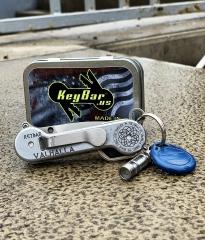 KEY-BAR от DAGGERR или квинтэссенция аксессуаров