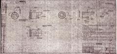 Полигонные испытания опытного дульного тормоза-компенсатора конструкции НИИ-61 для АКМ в 1964 г.