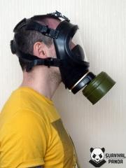 Панорамная маска Бриз-4301М (ППМ-88) - 03