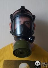 Панорамная маска Бриз-4301М (ППМ-88) - 01